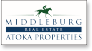 Atoka Properties Real Estate Signs