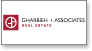GHARBIEH + ASSOCIATES Real Estate Signs