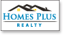 Homes Plus Realty Real Estate Signs