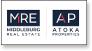 Middleburg Real Estate - Atoka Properties Signs