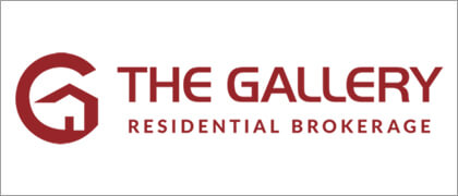 The Gallery Residential Broker